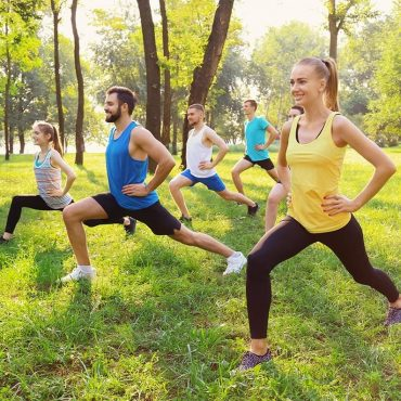 Kate's Outdoor Exercise – click here for more information and booking !